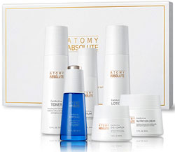 Косметика нового поколения Atomy Absolute CellActive Skincare